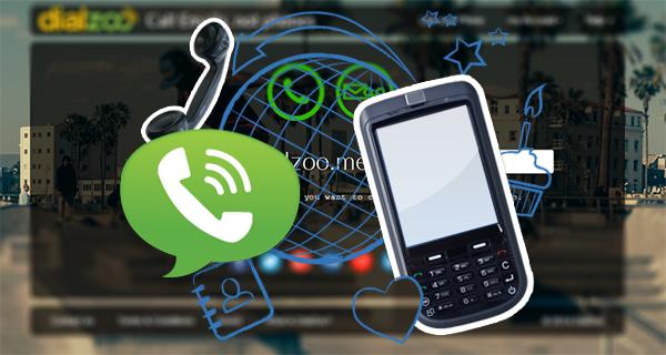 خدمة رائعة لربط رقم هاتفك مع بريدك الإلكتروني وإجراء مكالمات ورسائل صوتية مجانية محدودة اليه