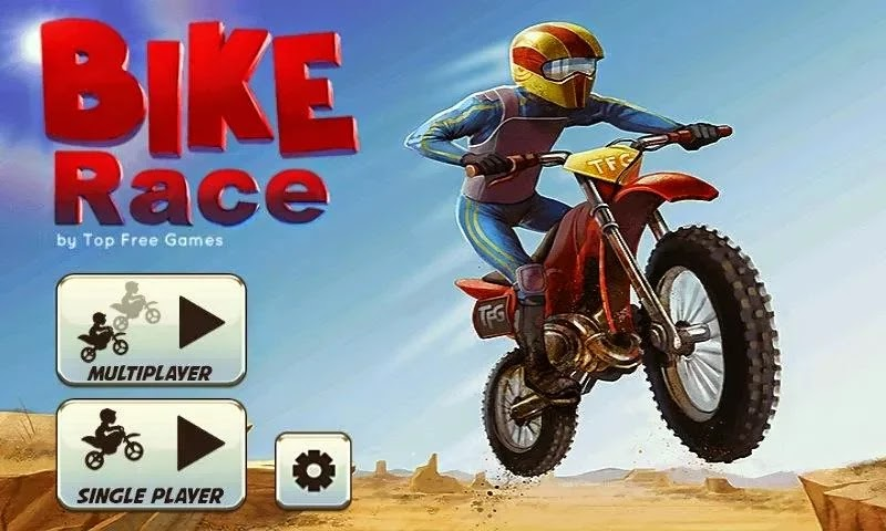 Bike Race Pro by T. F. Games v6.2.1 Unlocked