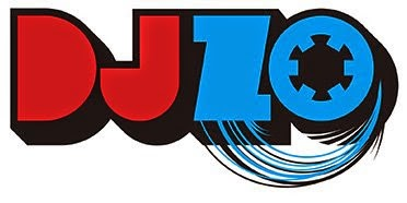 Cool DJ Logo Ideas