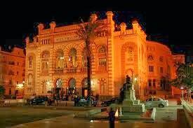 Cádiz - Gran Teatro Falla