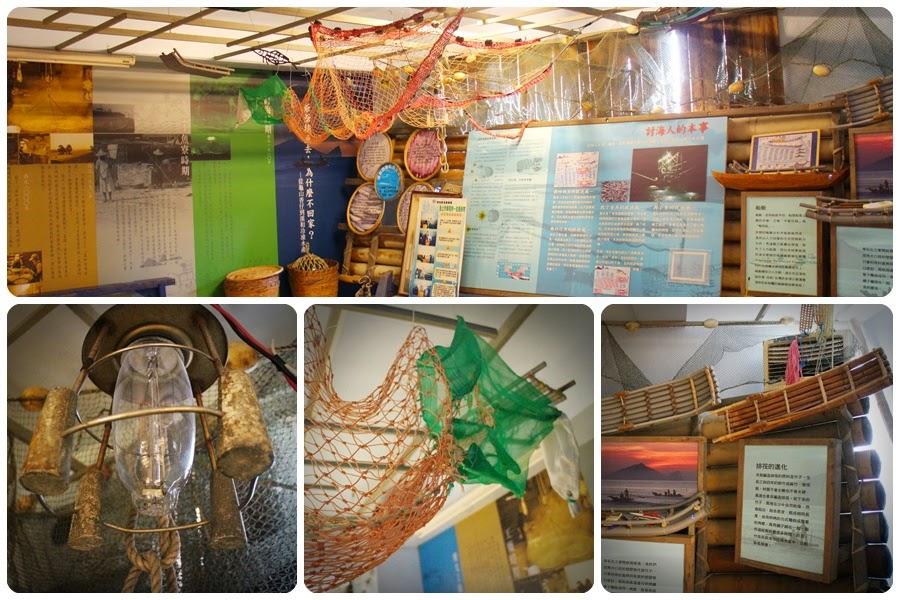 宜蘭,溪和,觀光工廠,傳統藝術中心,海港,海鮮,DIY,親子,新鮮,海產