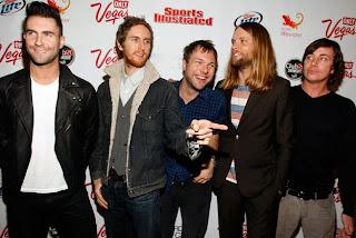 Sejarah Awal Berdiri Band Maroon 5