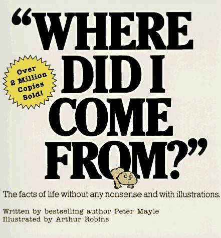 buku seks kanak kanak where did i come from