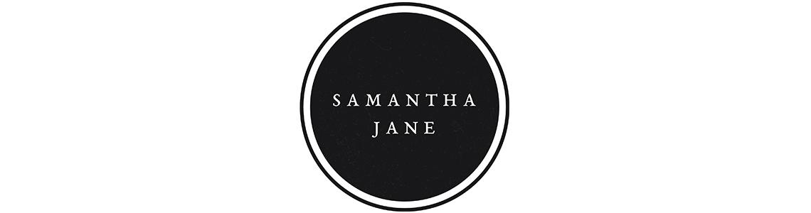Samantha Jane Photography: The Blog