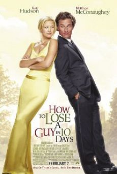 Yu Khng Qu 10 NgyHow To Lose A Guy In 10 Days