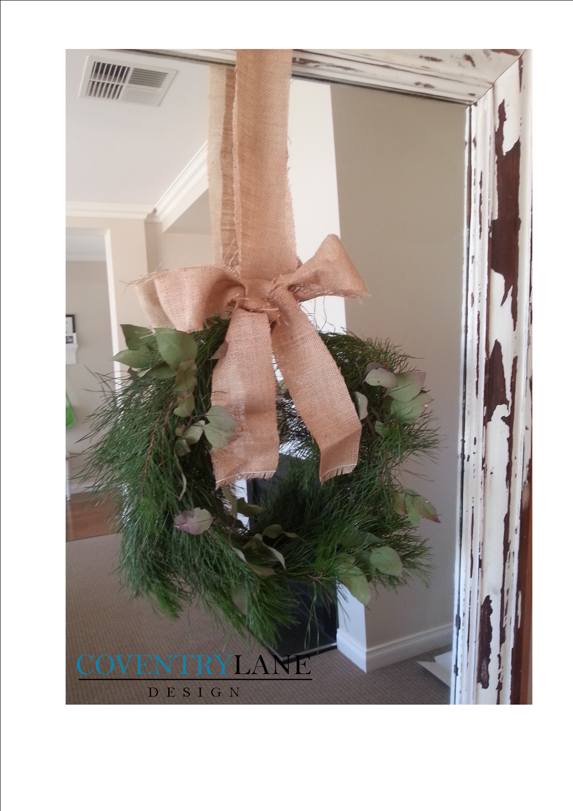 http://coventrylanedesign.blogspot.com.au/2013/12/rustic-aussie-christmas-wreath.html