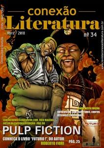 CONEXÃO LITERATURA Nº 34