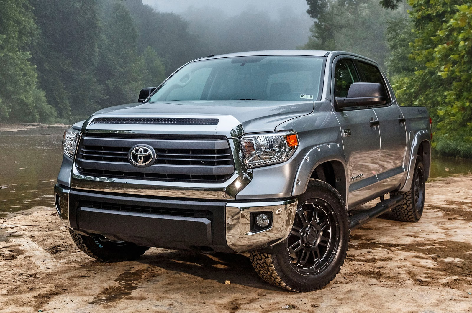 2017 Toyota Tundra Diesel, Redesign, Rumors