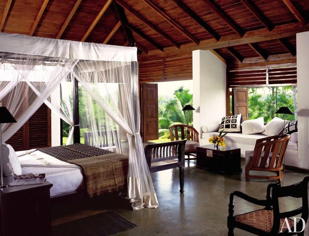 Lulu klein exotic bedrooms for Exotic bedroom ideas