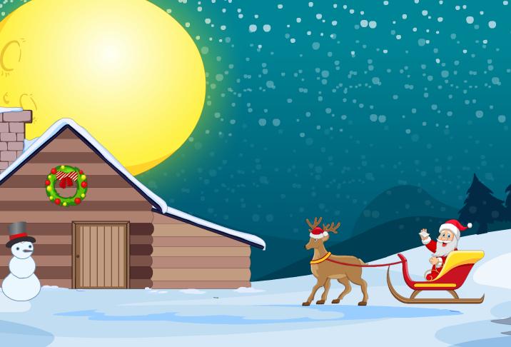 TollFreeGames Christmas N…