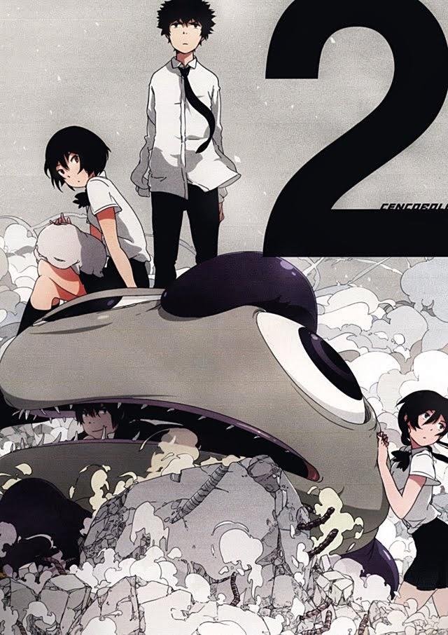 [ Info-Anime ] Cencoroll 2 – Muncul 5Th Setelah Sekuel Pertama