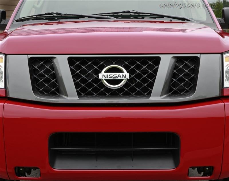صور سيارة نيسان تيتان 2014 - اجمل خلفيات صور عربية نيسان تيتان 2014 - Nissan Titan Photos Nissan-Titan_2012_800x600_wallpaper_13.jpg
