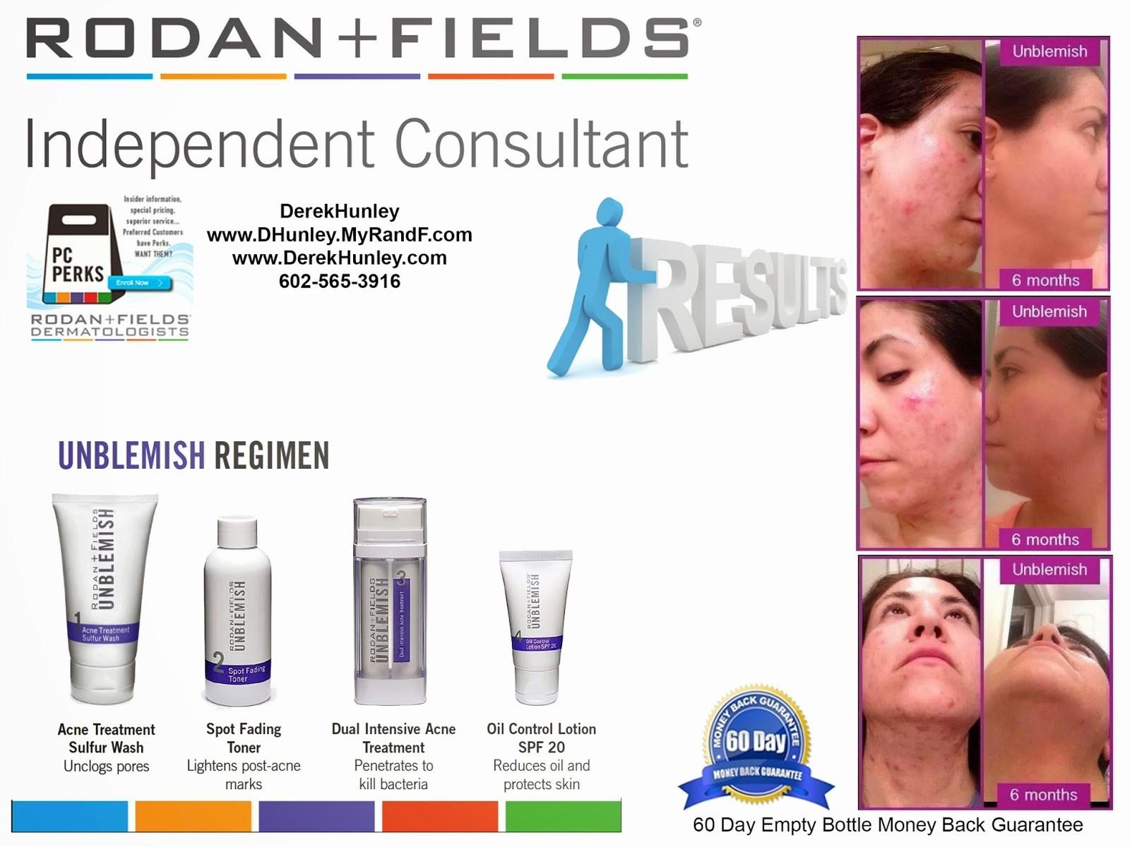 my rodan and fields