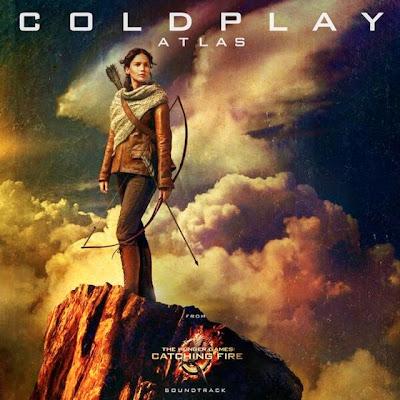 'Atlas', el tema de 'Los Juegos del Hambre: En llamas' compuesto por Coldplay. Making Of. MÁS CINE