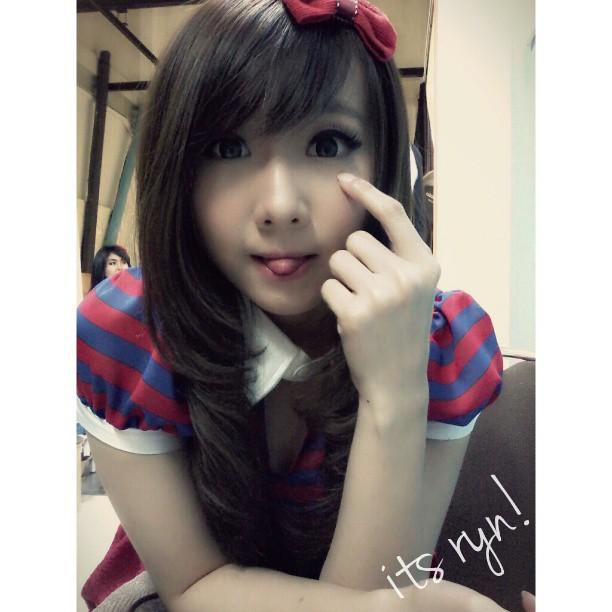 Biodata dan foto Profil Personil Cherrybelle Terbaru
