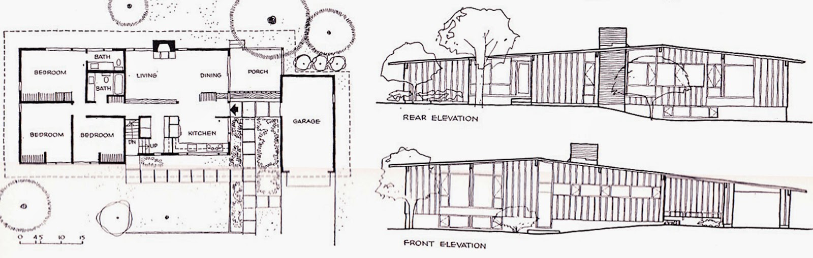 california ranch house floor plans home design and style