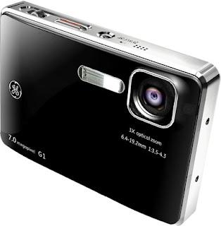 Beste kompaktkamera 2013
