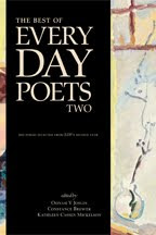The Best of Every Day Poets:  Vol. 2