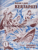 Bajak Laut KERTAPATI