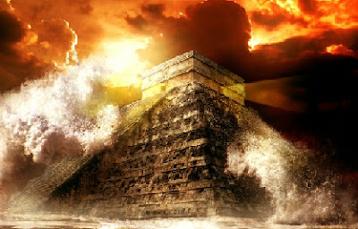 pirámide mayas predicen terremoto el 20 de mayo