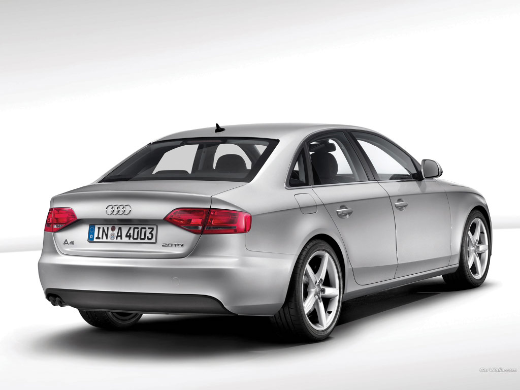audi a4 latest luxury car models myclipta. Black Bedroom Furniture Sets. Home Design Ideas
