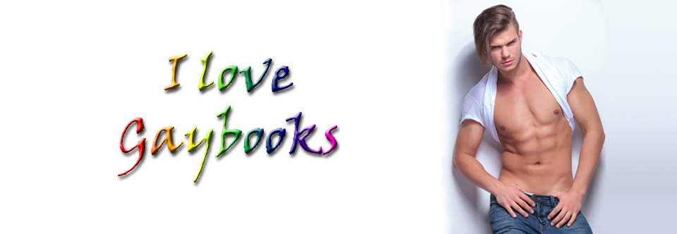 I love Gaybooks