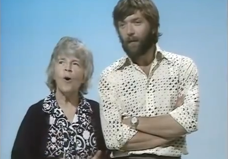 On the Move Patricia Hayes Martin Shaw