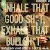 Tattd G- Inhale That Good Sh*t, Exhale That Bullsh*t ft. Yung Deem x J Gutta Maan (Audio)