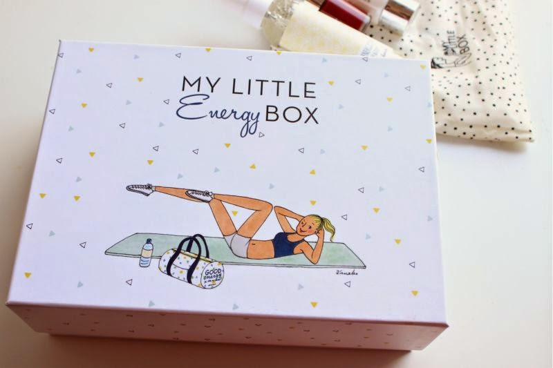 My Little Energy Box