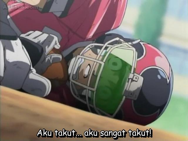 Nonton Eyeshield 21 Episode 16 Subtitle Indonesia