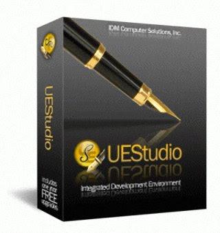 IDM UEStudio V11.00.0.1011
