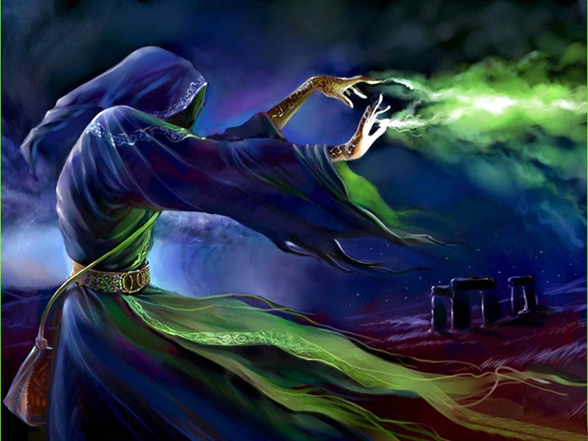 ведьма наталья шарлатанка