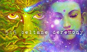 5.5 Beltane Upgrade - Riesige Verschiebungen für aufsteigende Kollektive
