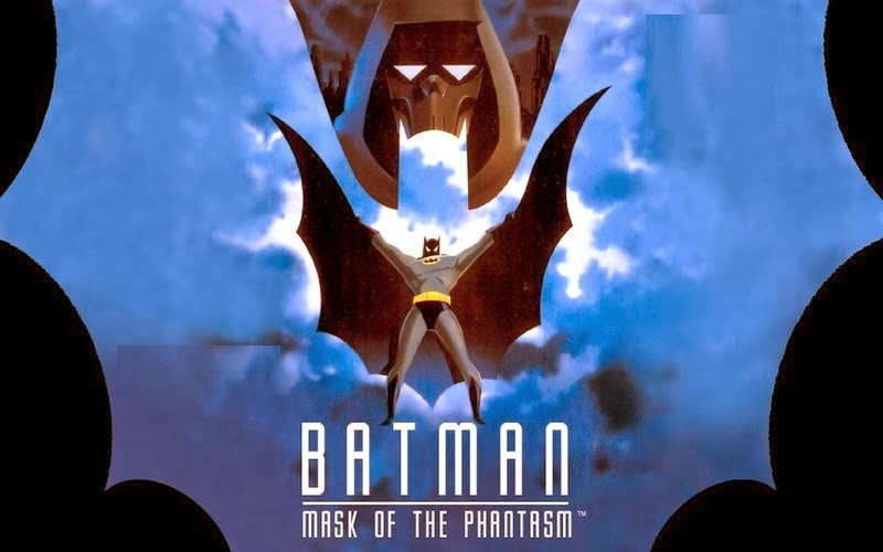 Batman Mask Of The Phantasm Online Watch