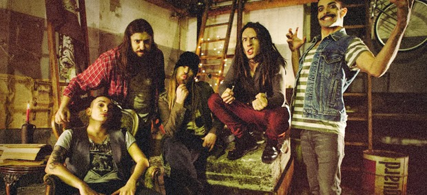 Destrage - band