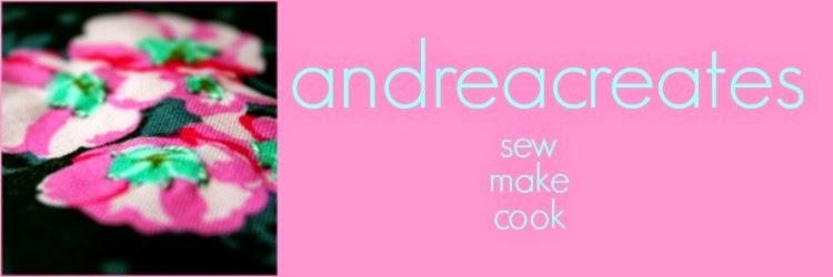 andrea creates