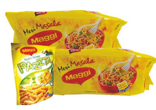 Free Sample: Free Maggi Gift Hamper to First 5000 Customers