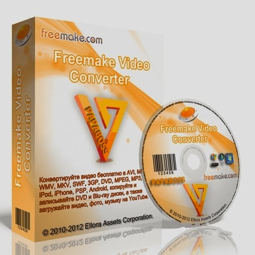 Freemake Video Converter 2014 Full version download