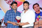 Best Actors Film Platinum Disc Event Photos-thumbnail-9
