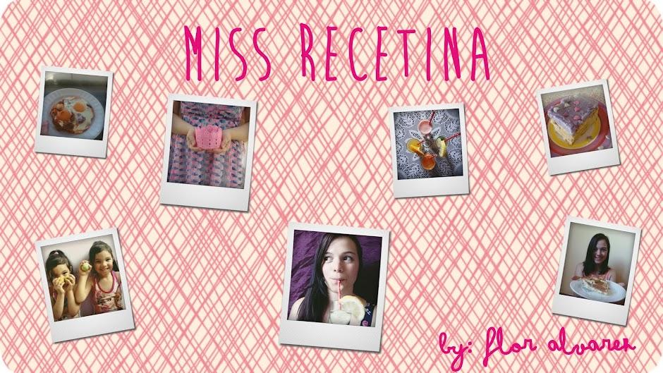 Miss Recetina