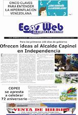 Semanario Ecos Web, Ed. 430