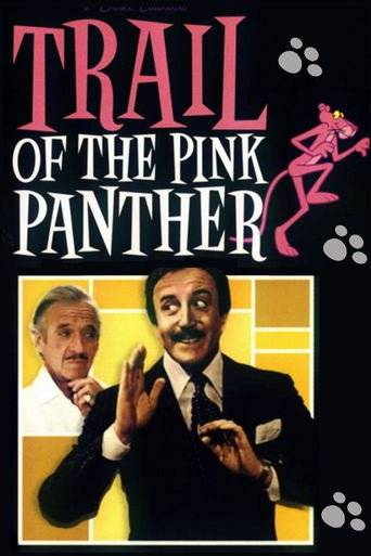 Trail of the Pink Panther (1982) ταινιες online seires xrysoi greek subs