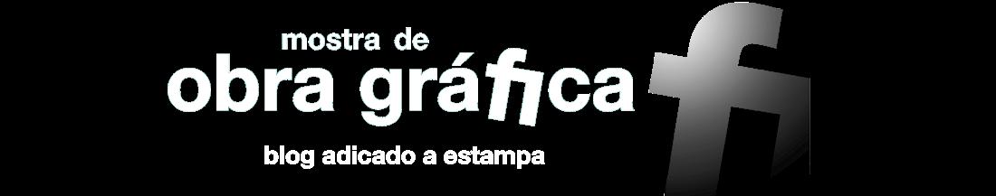 MOSTRA INTERNACIONAL DE OBRA GRAFICA