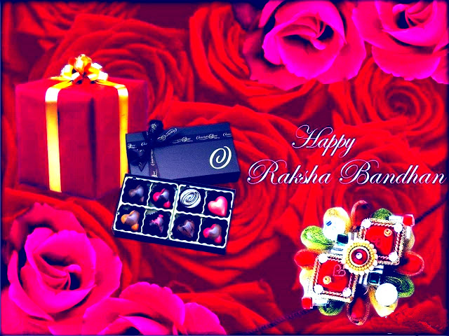 Happy Rakshabandhan Gifts for Sister