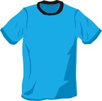 gambar pakaian kaos