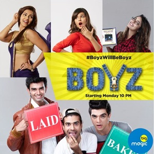Check out Boyz Written Updates