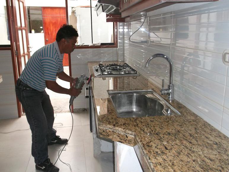 Mantenimiento marmol granito consejos comunes en el uso - Marmol y granito ...
