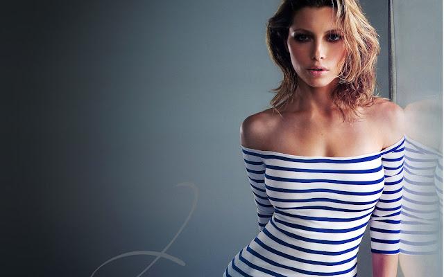 Hot Celebrity Jessica Biel