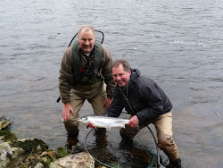 Salmon Fishing Scotland Fishing for Sale.