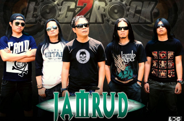 Download Lagu Jamrud Full Album Terima Kasih (1998)